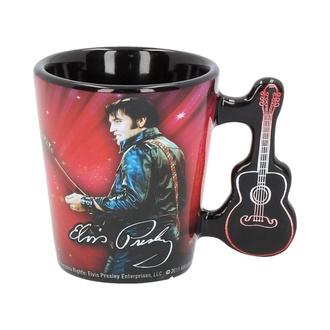 Kleiner Becher Espresso - Elvis '68, NNM, Elvis Presley