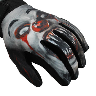 Handschuhe LETHAL THREAT - KILLER CLOWN, LETHAL THREAT