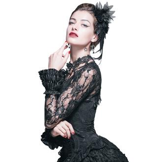 Damen Bluse - Mesh Bolero DEVIL FASHION, DEVIL FASHION