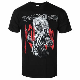 Herren T-Shirt Iron Maiden - Killers Eddie - Lrg Graphic Distres, ROCK OFF, Iron Maiden