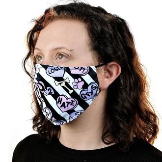 Maske CUPCAKE CULT, CUPCAKE CULT
