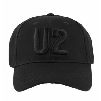 Cappy U2 - Logo, ROCK OFF, U2