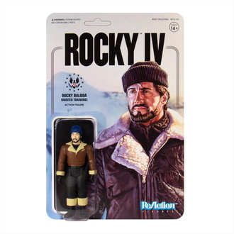 Figur Rocky - 4 ReAction - Winter Training, NNM, Rocky