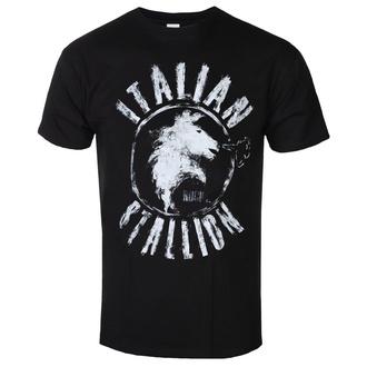 Herren T-Shirt Film Rocky - Chalk Stallion - AMERICAN CLASSICS, AMERICAN CLASSICS, Rocky