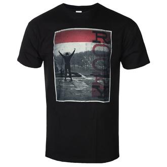 Herren T-Shirt Film Rocky - Faded - AMERICAN CLASSICS, AMERICAN CLASSICS, Rocky