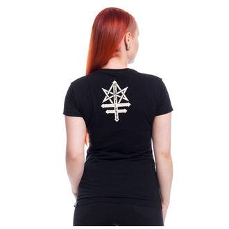 Damen T-Shirt - CERTIFIED WEDNESDAY - HEARTLESS, HEARTLESS