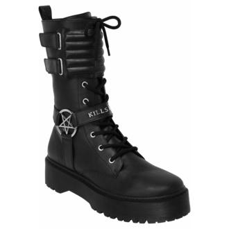 Schuhe Boots KILLSTAR - Corrosion, KILLSTAR