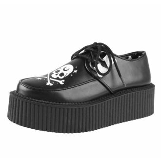 Damen Schuhe KILLSTAR - Crossbones - KSRA002835