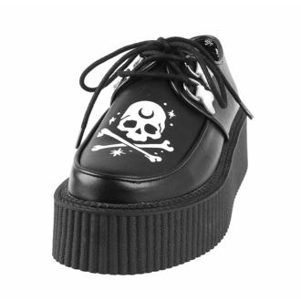 Damen Schuhe KILLSTAR - Crossbones, KILLSTAR