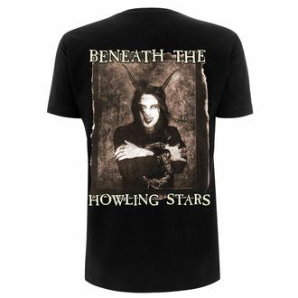 Herren-T-Shirt Cradle Of Filth - Cruelty And The Beast - Gildan Heavy - Schwarz, NNM, Cradle of Filth