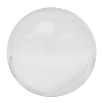 Kristallkugel (groß) KILLSTAR - Kristall - CLEAR, KILLSTAR