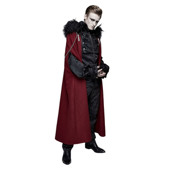 Herren Mantel (throw over cape) DEVIL FASHION, DEVIL FASHION