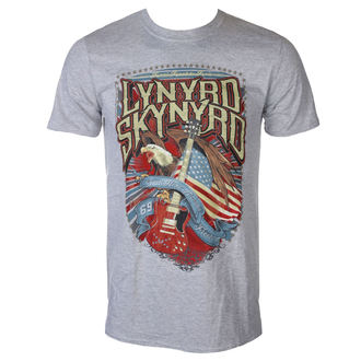 Herren T-Shirt Metal Lynyrd Skynyrd - SWEET HOME ALABAMA - PLASTIC HEAD, PLASTIC HEAD, Lynyrd Skynyrd