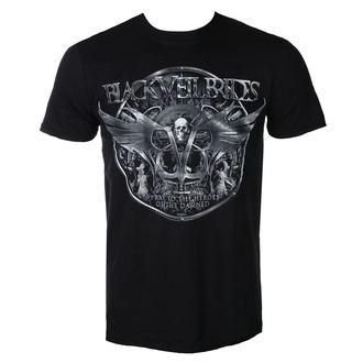 Herren T-Shirt Metal Black Veil Brides - DAMNED - PLASTIC HEAD, PLASTIC HEAD, Black Veil Brides