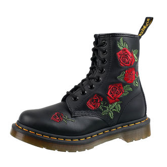 Unisex Lederschuhe Boots - Dr. Martens, Dr. Martens