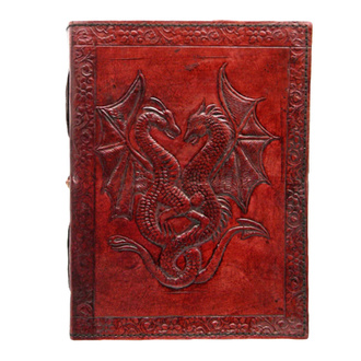 Notizbuch Double Dragon, NNM