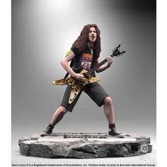 Figur Pantera - Rock Iconz Statue - Dimebag Darrell, KNUCKLEBONZ, Pantera