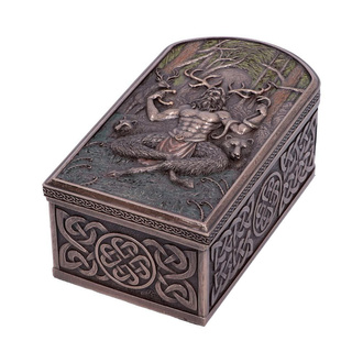 Dekoration (Box) Secrets of Cernunnos, NNM