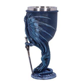 Kelch Sea Blade - by Ruth Thompson, NNM