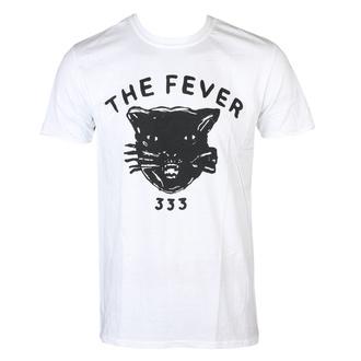 Herren T-Shirt Metal Fever 333 - CAT MUG - PLASTIC HEAD, PLASTIC HEAD, Fever 333