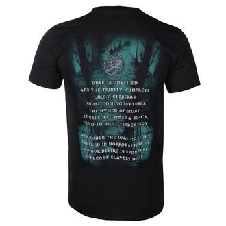 Herren T-Shirt Metal Cradle of Filth - DUSK AND HER EMBRACE - PLASTIC HEAD, PLASTIC HEAD, Cradle of Filth