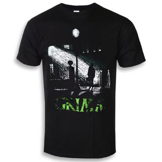 Herren T-Shirt Hardcore - THE EXORCISM - GRIMM DESIGNS, GRIMM DESIGNS