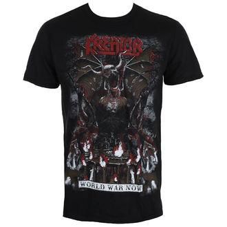 Herren T-Shirt Metal Kreator - World war now - NUCLEAR BLAST, NUCLEAR BLAST, Kreator