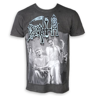 Herren T-Shirt Metal Death - SPIRITUAL HEALING - PLASTIC HEAD, PLASTIC HEAD, Death