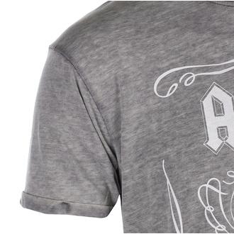 Herren T-Shirt Metal AC / DC - Cannon Swig - ROCK OFF, ROCK OFF, AC-DC