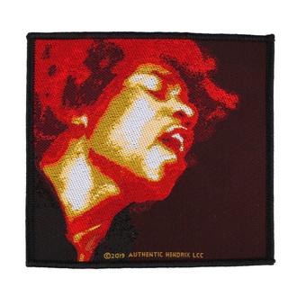 Patch Aufnäher Jimi Hendrix - Electric Ladyland - RAZAMATAZ, RAZAMATAZ, Jimi Hendrix