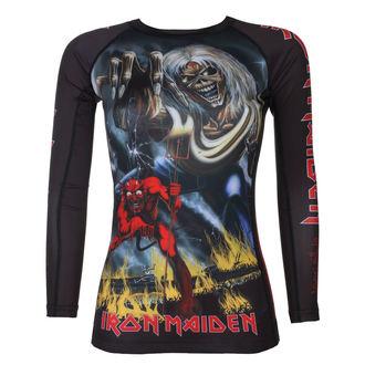 Damen Longsleeve Metal Iron Maiden - Iron Maiden - TATAMI, TATAMI, Iron Maiden