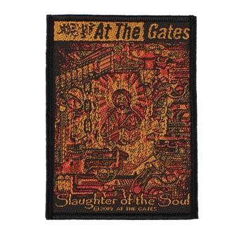 Patch Aufnäher At The Gates - Slaughter Of The Soul - RAZAMATAZ, RAZAMATAZ, At The Gates
