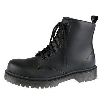 Damenschuhe ALTER CORE - Vegetarian - Black - 651D