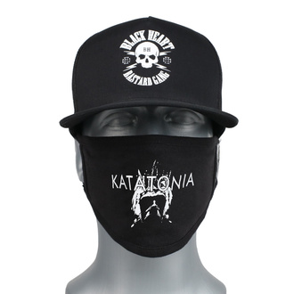 Schutzmaske KATATONIA - CITY BURIALS - RAZAMATAZ, RAZAMATAZ, Katatonia
