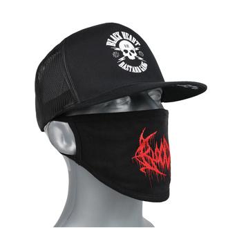 Schutzmaske BLOODBATH - LOGO - RAZAMATAZ, RAZAMATAZ, Bloodbath