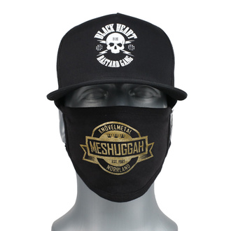 Schutzmaske MESHUGGAH - CREST - RAZAMATAZ, RAZAMATAZ, Meshuggah