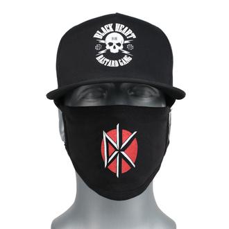 Schutzmaske DEAD KENNEDYS - LOGO - RAZAMATAZ, RAZAMATAZ, Dead Kennedys