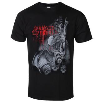 Herren T-shirt Avenged Sevenfold, ROCK OFF, Avenged Sevenfold