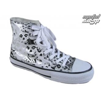 Schuhe DRAVEN - MISFITS RANDOM, DRAVEN, Misfits