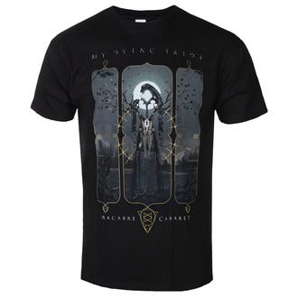 Herren T-Shirt My Dying Bride - Macabre Cabaret - RAZAMATAZ, RAZAMATAZ, My Dying Bride