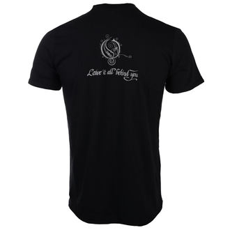 Herren T-Shirt Metal Opeth - CHRYSALIS - PLASTIC HEAD, PLASTIC HEAD, Opeth