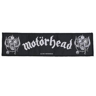Patch Aufnäher Motörhead - War Pigs - RAZAMATAZ, RAZAMATAZ, Motörhead