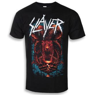 Herren T-Shirt Metal Slayer - Offering - ROCK OFF - SLAYTEE50MB