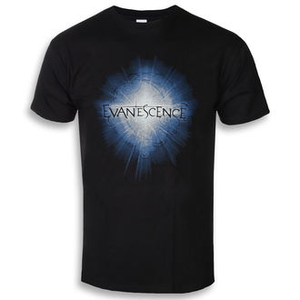 Herren T-Shirt Metal Evanescence - Shine - ROCK OFF, ROCK OFF, Evanescence