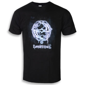 Herren T-Shirt Metal Evanescence - Want - ROCK OFF, ROCK OFF, Evanescence