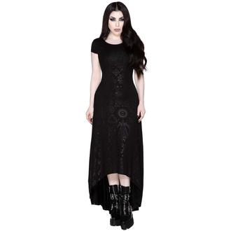 Frauenkleid KILLSTAR - Deadly Dana Maxi