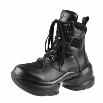 Damen Schuhe Boots KILLSTAR - Death & Tonic - KSRA002836