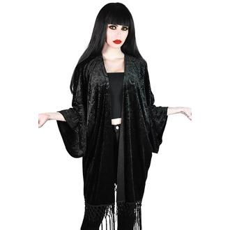 Damen Plaid KILLSTAR - Destiny Velvet, KILLSTAR