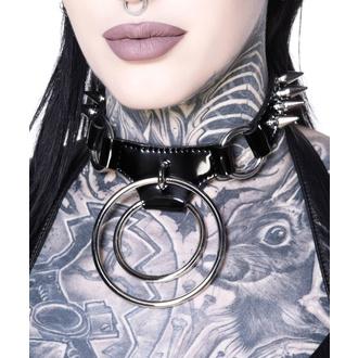 Halsband KILLSTAR - Devil Doll Choker, KILLSTAR
