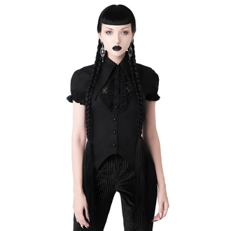 Damen Bluse KILLSTAR - Devils Claw, KILLSTAR